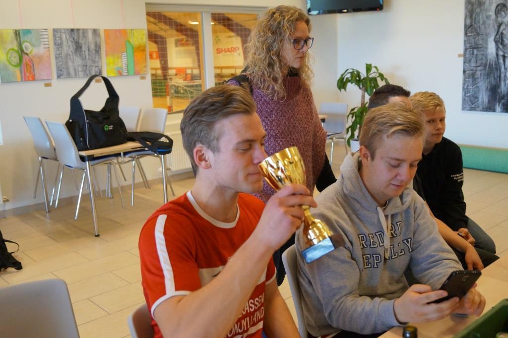 jesper juul aggression Skanderborg